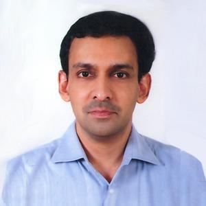 Dr. Sai Ram Bharathan