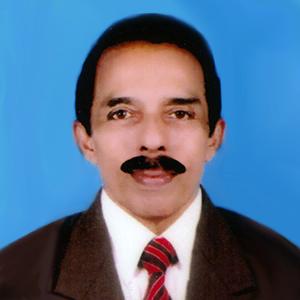 Dr. S. R. George
