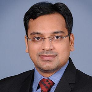 Dr. Manoj Sanap