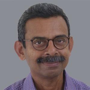 Dr. R. Vijayan