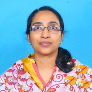 Dr. Asha Cyriac