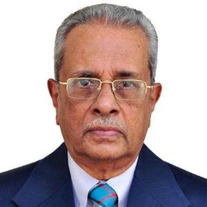 Dr. P. K. Balachandran