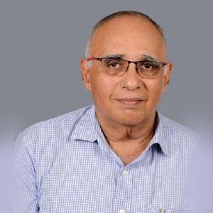 Dr. Philip Thomas