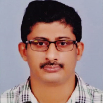 Dr. Sujith Chacko