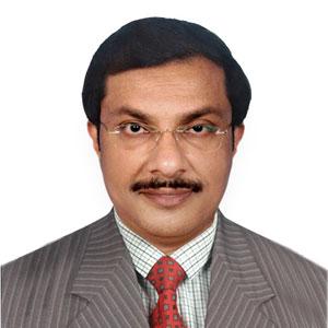 Dr. Rajiv Sankarapillai