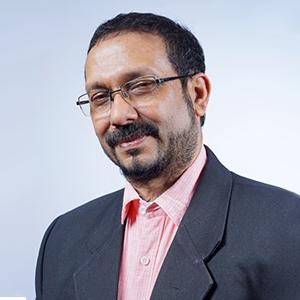Dr. C. N. Mohanan Nair