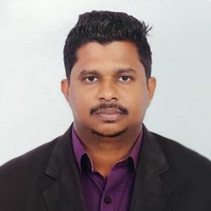 Dr. Ushus Kumar