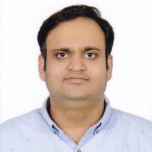 Dr. Caranj S Venugopal