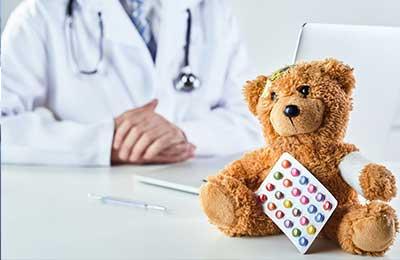 Division of Paediatric Surgery
